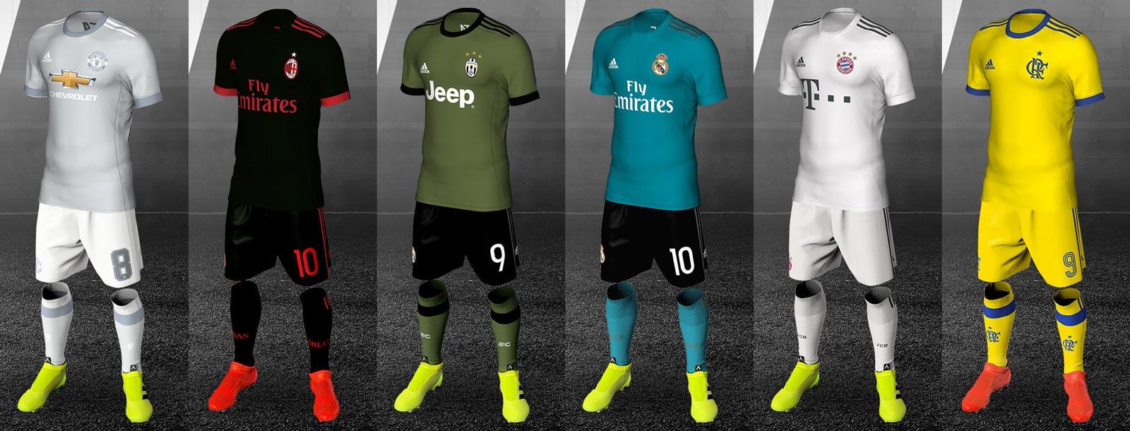 Rediseñá la camiseta del Real Madrid con Adidas Creator Studio ... fcd4dffb9b067