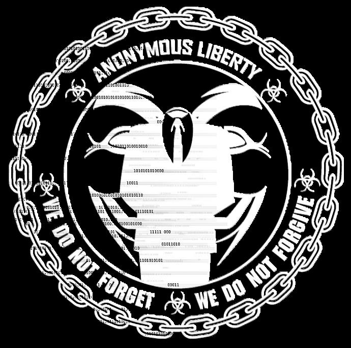 Anonymous Liberty: Manual de ayuda para IRC