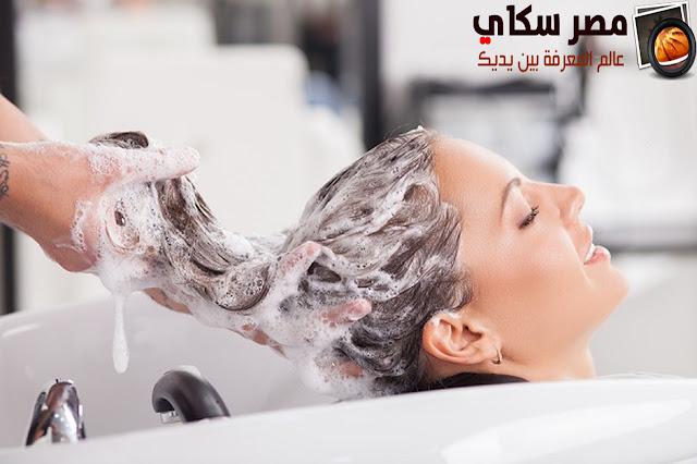 ما هو الشامبو الجيد والأحسن لشعرك ؟ Good shampoo