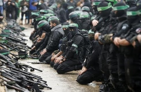"""Fatwa Nyeleneh Saudi; Pejuang Al Aqsha """"Hamas"""" Malah Dicap Teroris ???"""