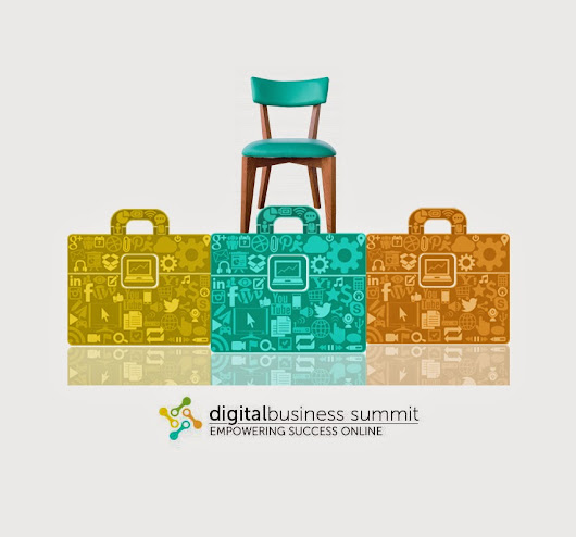 The Misis Outtakes: The Digital Business Summit 2014