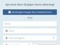 Cara Mendaftar Quipper School (Learn) Untuk Siswa