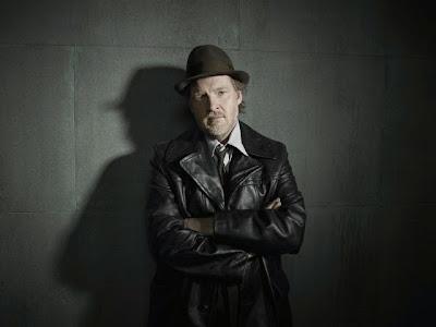 Donal Logue Detective Harvey Bullock