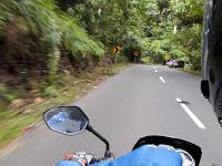 Hal yang harus disiapkan jika ingin pergi ke pulau Sumatera menggunakan motor