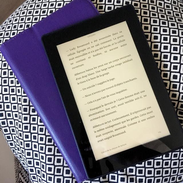Chronique littéraire Ezequiel par Mally's Books