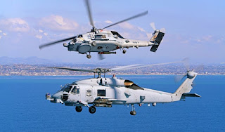 DAC approves procurement of 24 multi role helicopters
