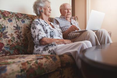 importancia de la tecnología para los adultos mayores