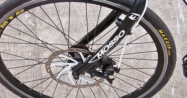 Modifikasi Sepeda Polygon Xtrada 6 Deepavalinp