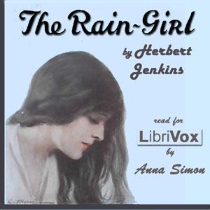 book cover the rain girl