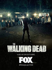 pelicula The Walking Dead 7x01