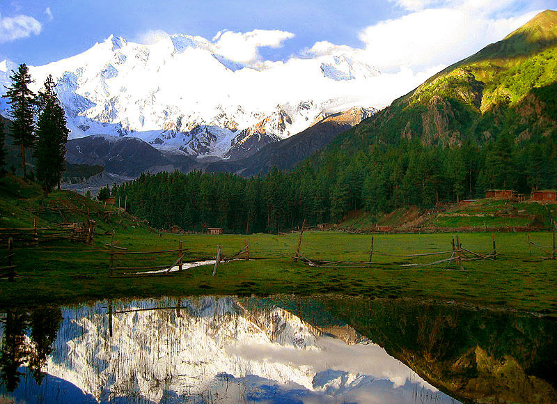 Inspiration for Travellers: Swat, Pakistan