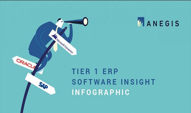 Tier 1 ERP Software insight