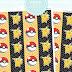Pokémon Fever! Free Cupcake Toppers Printable