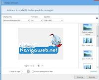 Combinare immagini in un file PDF