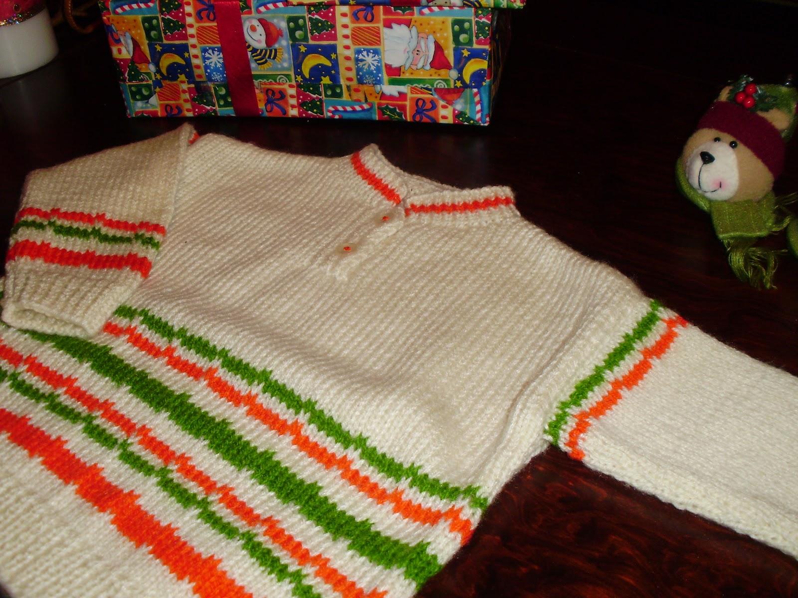 f59c8deadab Πλεκτό πουλόβερ για αγόρια και κορίτσια. Συλλογή