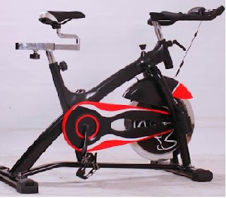 Jual sepeda statis murah Jakarta bandung semarang surabaya