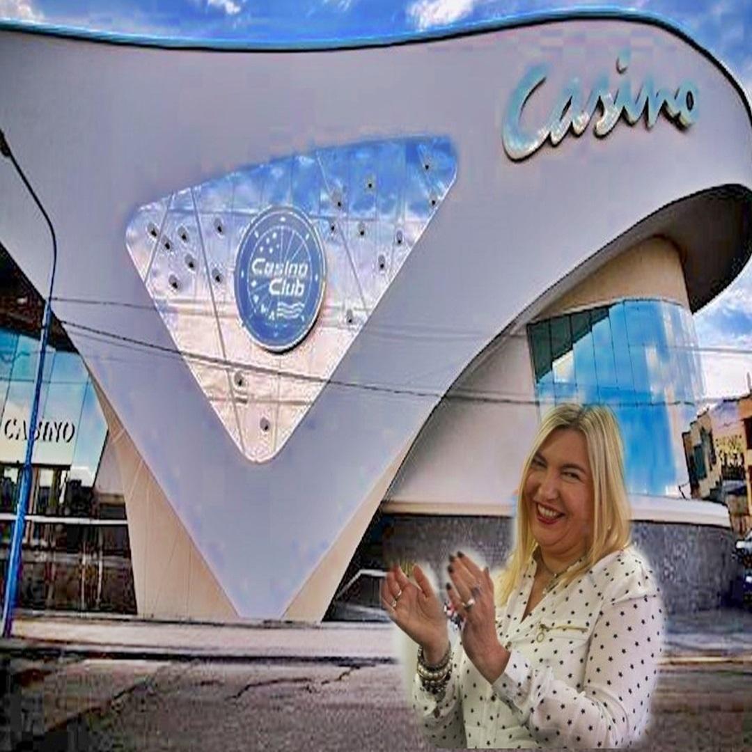 Bertone, 400 millones para comprar edificio Casino