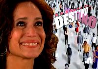 SENHORA DO DESTINO (ABERTURA E FIXA TÉCNICA)
