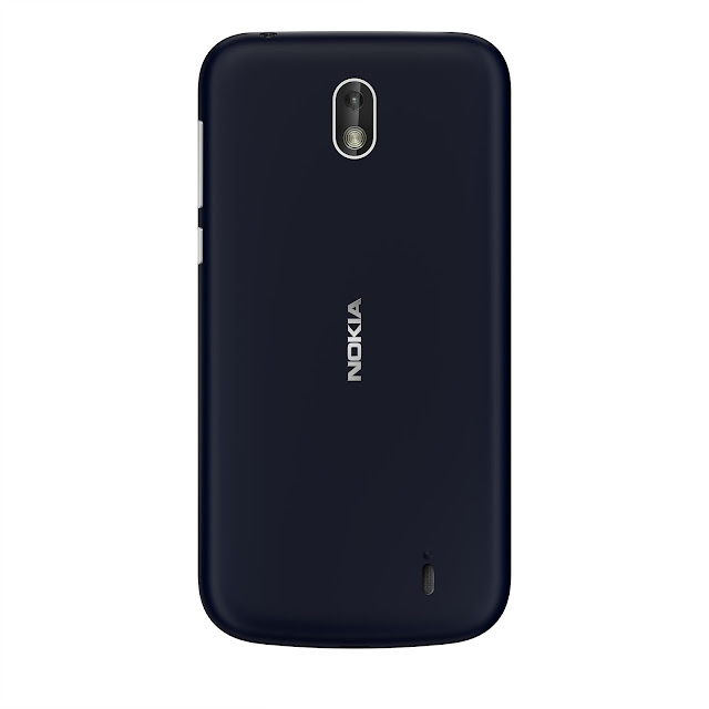 Nokia 1: Does the Android Go Edition tag make it sound flashy?