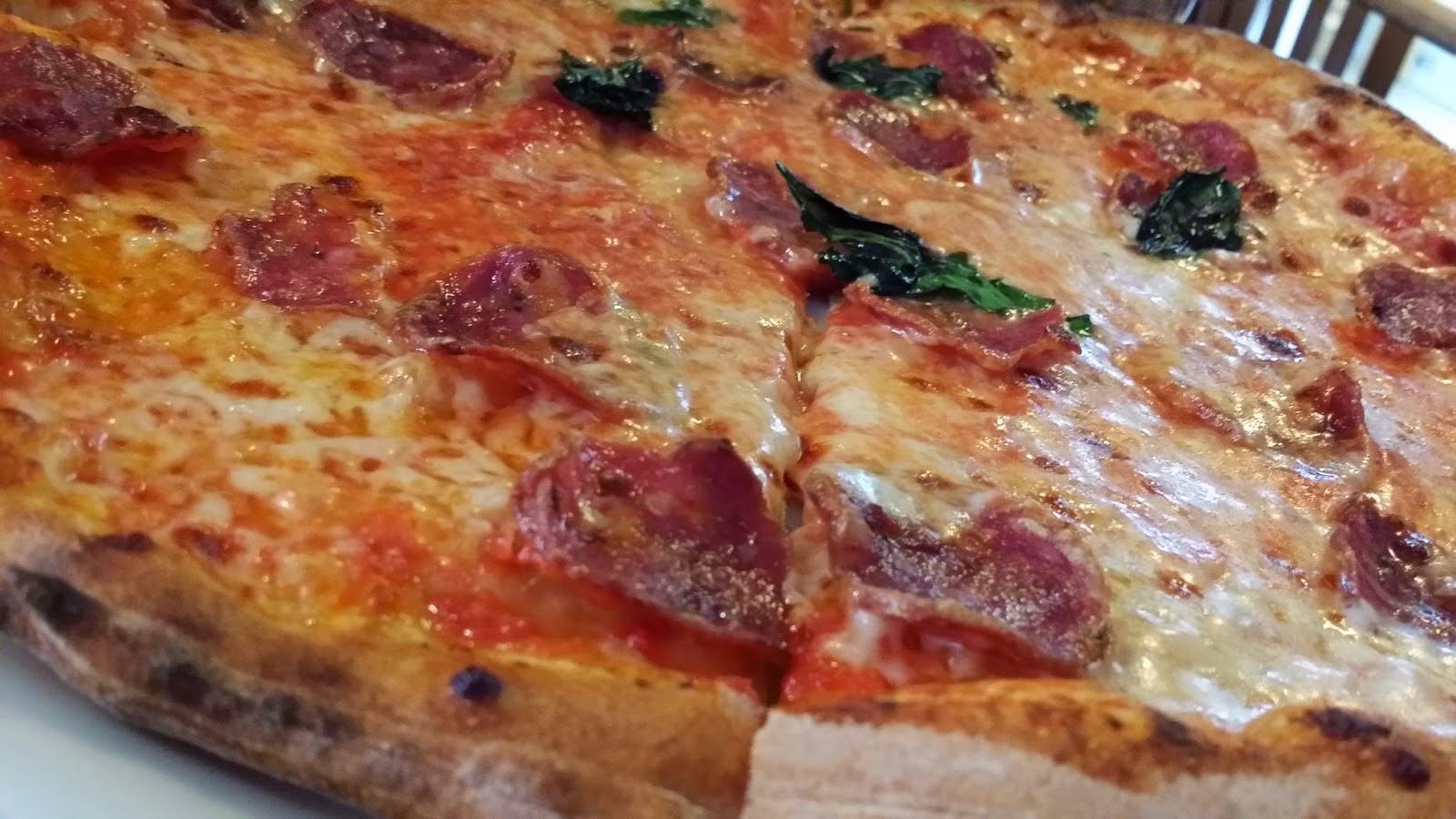 Pizza Quixote