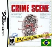 Crime Scene (BR)