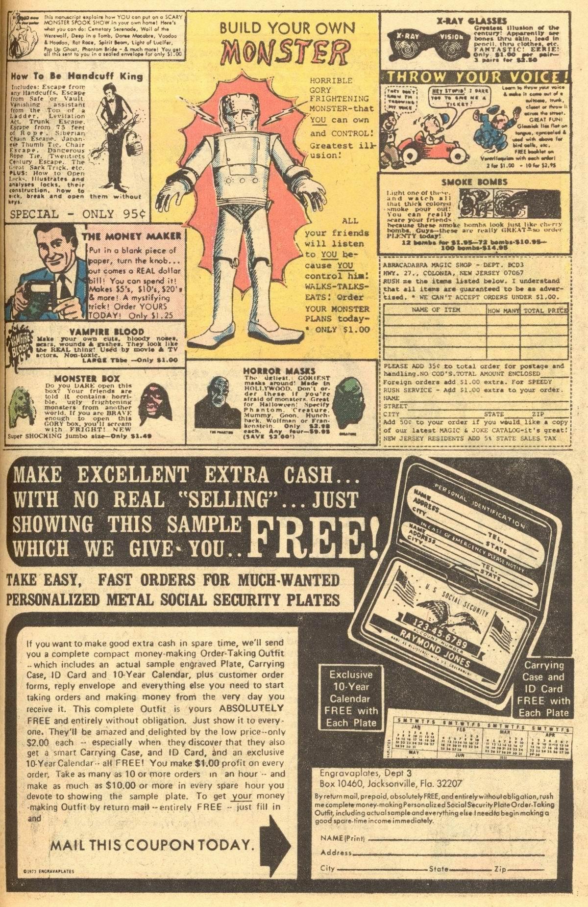 Detective Comics (1937) 444 Page 58