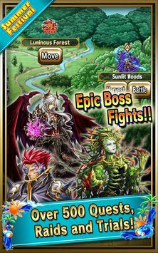 Game Brave Frontier