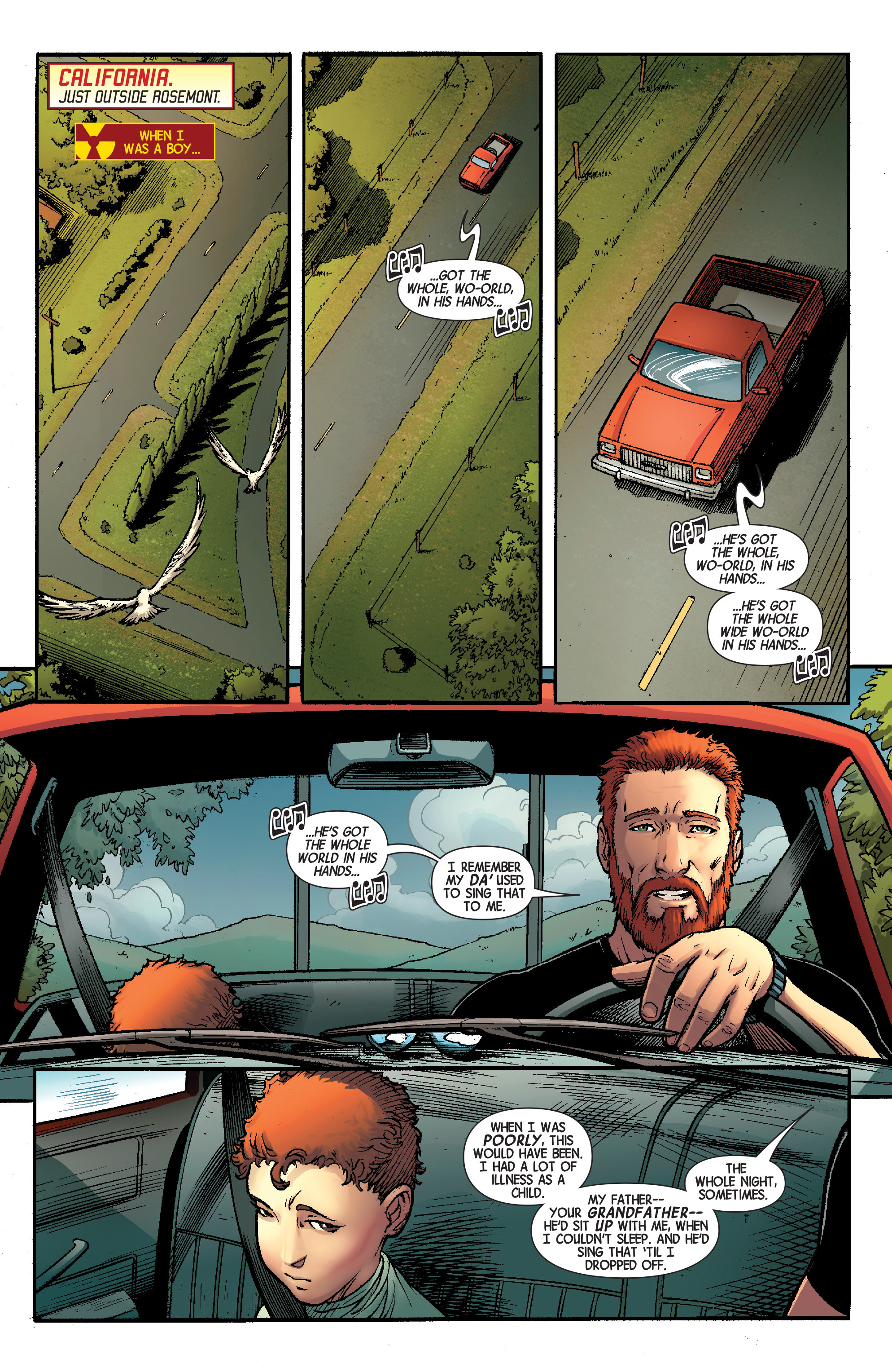 Read online Avengers (2013) comic -  Issue #34.1 - 3