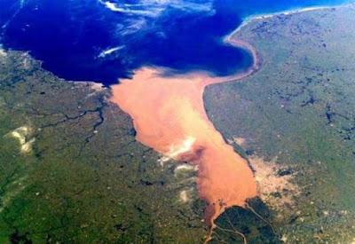 Rio de la Plata Argentyna