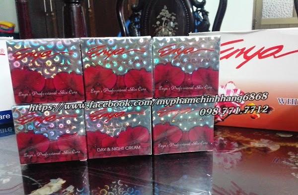 kem enya, trang điểm, mỹ phẩm hàn quốc, mỹ phẩm nhật bản, make up, kem enya chống lão hóa, kem enya hoa hồng, kem enya đỏ, kem enya nhật bản