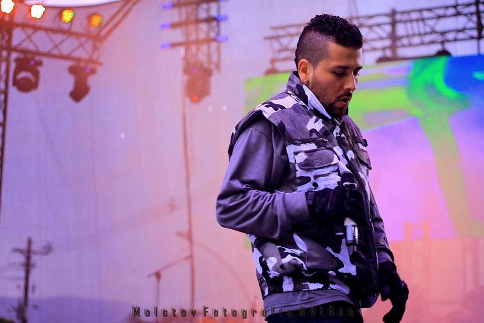Desde las calles de Medellín – Colombia una propuesta de conciencia y realidad, Sr Montes es Hip Hop con influencias de Rock y música clásica.