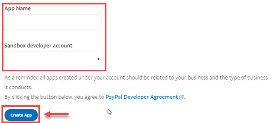 PayPal payment gateway integration in ASP NET MVC ~ IT Tutorials