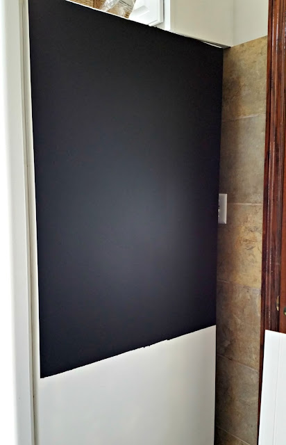 A Refrigerator Cover Up Redo It Yourself Inspirations