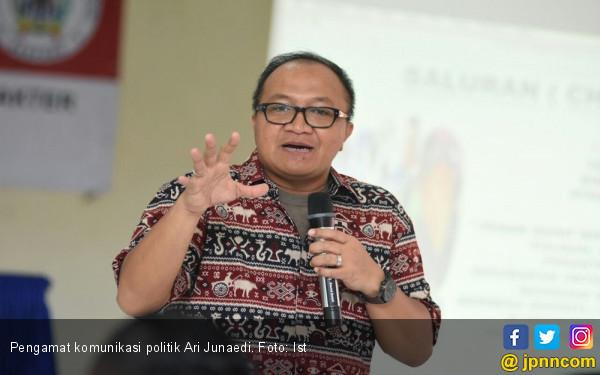 Manuver Yusril Mengikis Suara Umat Islam di Kubu Prabowo
