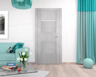 Kolekcja drzwi PRADO POL-SKONE