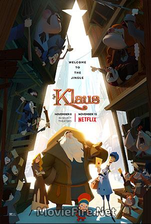 Klaus (2019) 1080p