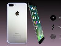iPhone 8 Akan Hadir September 2017 dan Terbatas