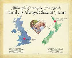 Quotes About Distance Between Family
