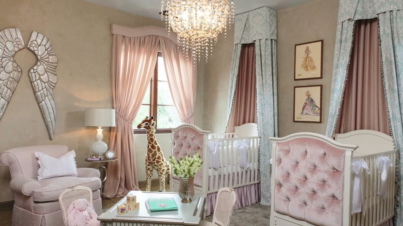 Girls Room Ideas For Small Room
