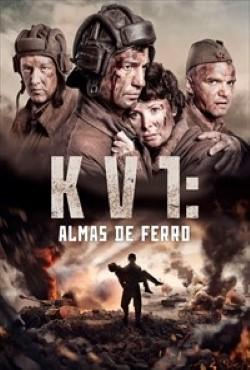 KV1: Almas de Ferro