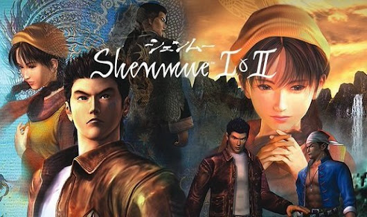 Shenmue I & II HD Review - I understand the influence but it's tedious.