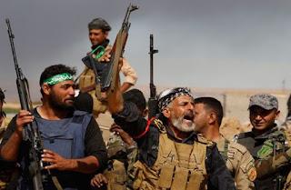 PM Iraq Tolak Seruan Muqtada Al-Sadr Bubarkan Milisi Syiah
