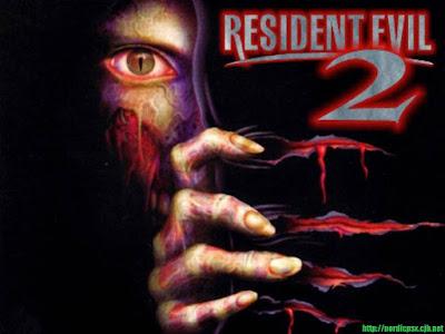resident evil 2 pc  شغالة برابط مظغوطة و شغال mediafire  Resident Evil 2 I3DADIATY.COM نسخة PC