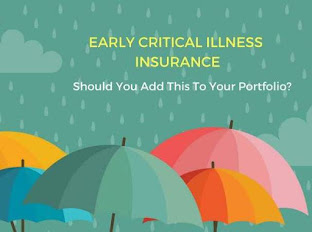 How Important is Early Critical Illness Cover?