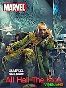 Marvel: Tất Cả Kính Mừng Hoàng Đế