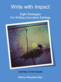 Eight Strategies For Writing Innovative Settings