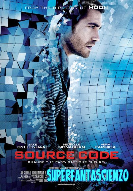 Source Code recensione