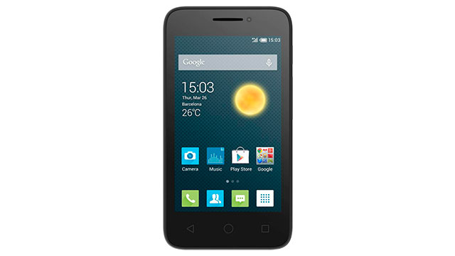 firmware - rom stock Alcatel OT Pixi 3 (4) 4013D