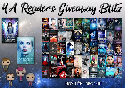 YA Readers Giveaway Blitz