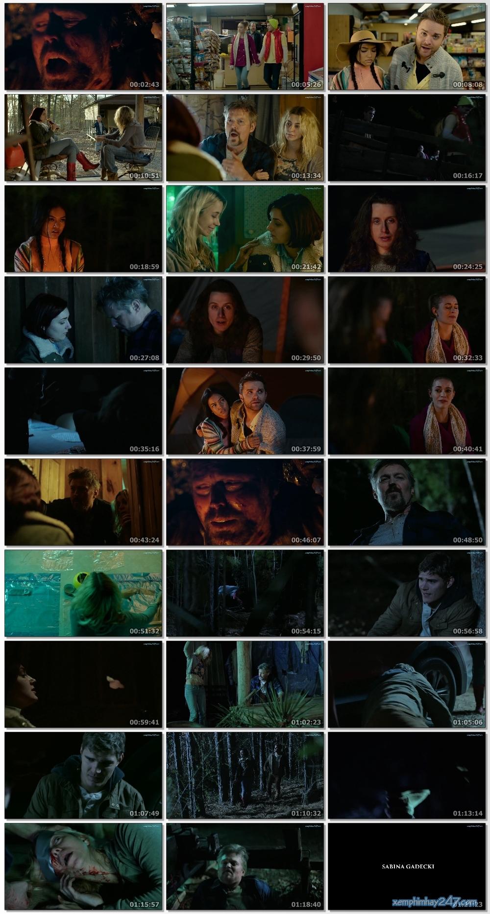 http://xemphimhay247.com - Xem phim hay 247 - Thợ Săn Quái Thú (2016) - Welcome To Willits (2016)